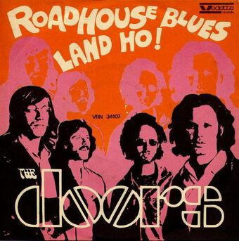 Roadhouse Blues | Miami Vice Wiki | Fandom