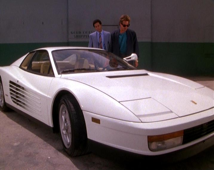Crockett S Testarossa Miami Vice Wiki Fandom Powered