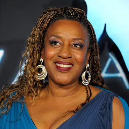 CCH Pounder law and order