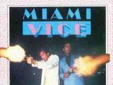Miami Vice (1986 Video Game)