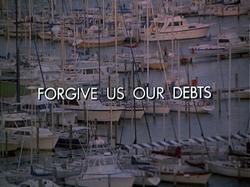 Forgiveusourdebtstitle