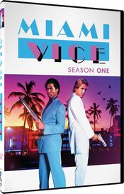 MiamiVice S1 MCE