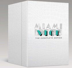 MiamiVice CompleteSeries