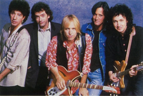 Image result for images of tom petty and the heartbreakers