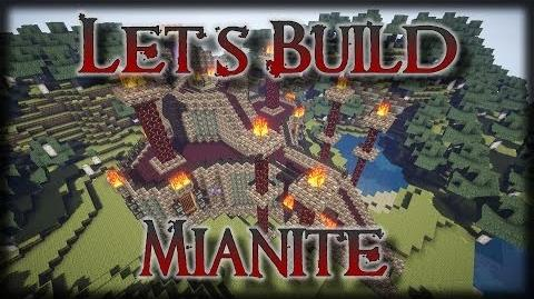Let's Build - The Temple of Lord Dianite