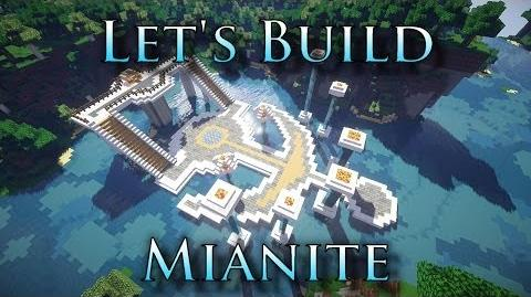 The Temple of Lord Mianite