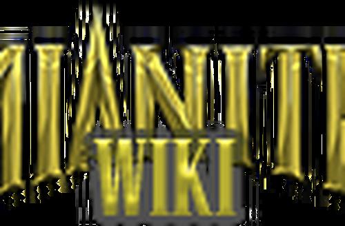 Mianite Wiki
