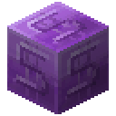 Block of Manyullyn (Tinkers' Construct)