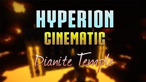 Temple of Dianite Cinematic