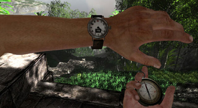 File:Compass and watch.jpg