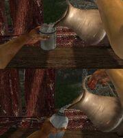 Water jug anims