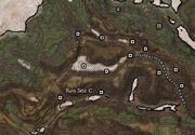 Region Game Map Ruin Site C