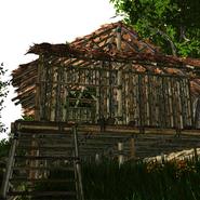 Hut 1