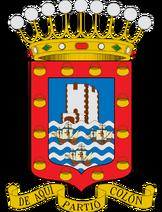 Herb San Sebastián de la Gomera