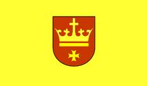 Flaga Starogardu Gdańskiego