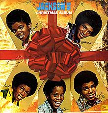 Jackson 5 Christmas Album