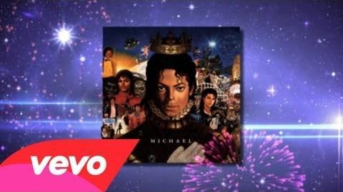 Michael Jackson - MICHAEL The Making of the Album