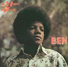 Ben (song)