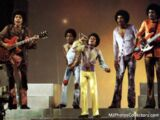 List of concert tours by Michael Jackson and The Jackson 5