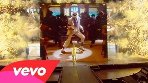 Michael Jackson - Immortal EPK
