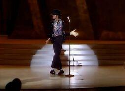 Michael Jackson Billie Jean Motown 25