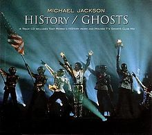HIStory Ghosts
