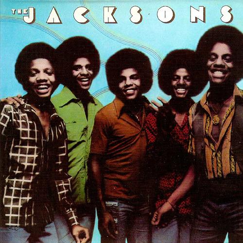 The Jacksons (album)