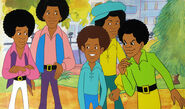 Jackson 5ive Gallery 2