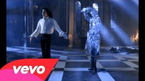 Michael Jackson - Ghost
