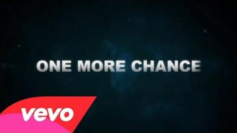 Michael Jackson - One More Chance (Michael Jackson's Vision)