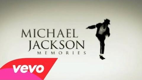 Michael Jackson - Memories A Fan Tribute To Michael Jackson