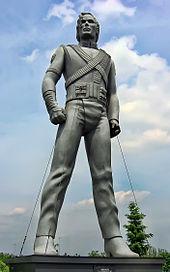 170px-Michael Jackson sculpture
