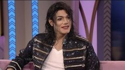 "Navi ""MJ"" Impersonator"