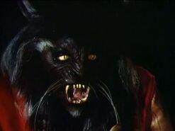 Thriller Wolf