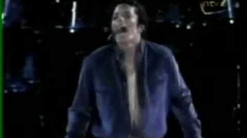 Michael Jackson - History Tour - Kuala Lumpur - BEST Audio Quality - Part 1