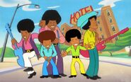 Jackson 5ive Gallery 4
