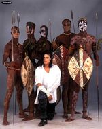 435302-michael-jackson-michael-jackson-with-cast-of-black-or-white