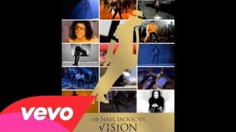Michael Jackson - Michael Jackson's Vision DVD Sneak Peek