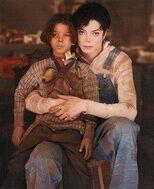 MJ 2012 - 1995 Childhood