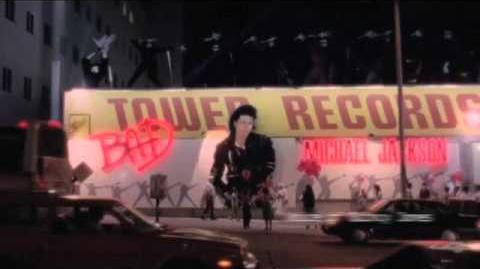 Michael Jackson Bad 25 Trailer Preview - The View