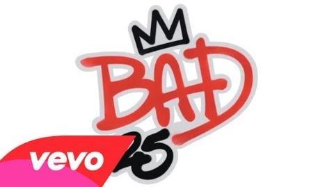 Michael Jackson - Afrojack Talks About BAD25