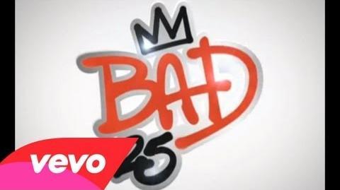 Michael Jackson - Bad 25 DVD Teaser