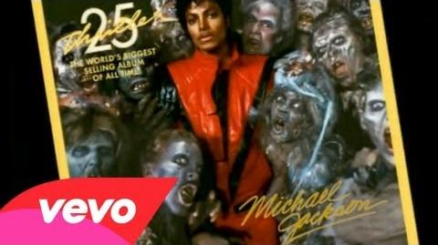 Michael Jackson - Thriller 25th Anniversary EPK