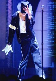 Michael Jackson Billie Jean 11