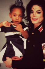 MJ and Bria Murphy