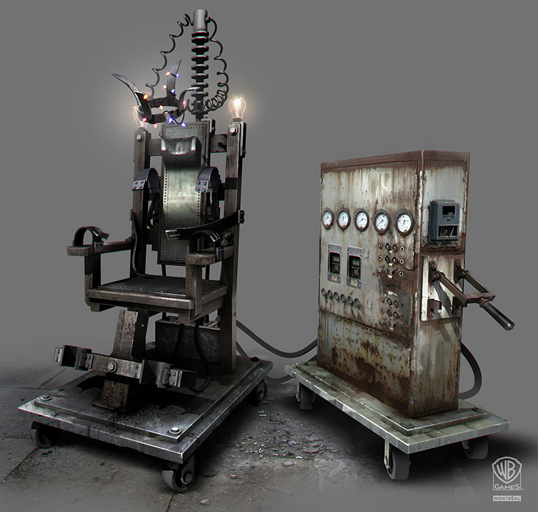 Bao-joker-electric-chair.jpg : what is the electric chair - Cheerinfomania.Com