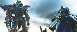 Optimus Sentinel