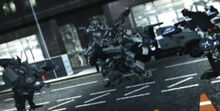 CyberMissions11 Ironhide cornered