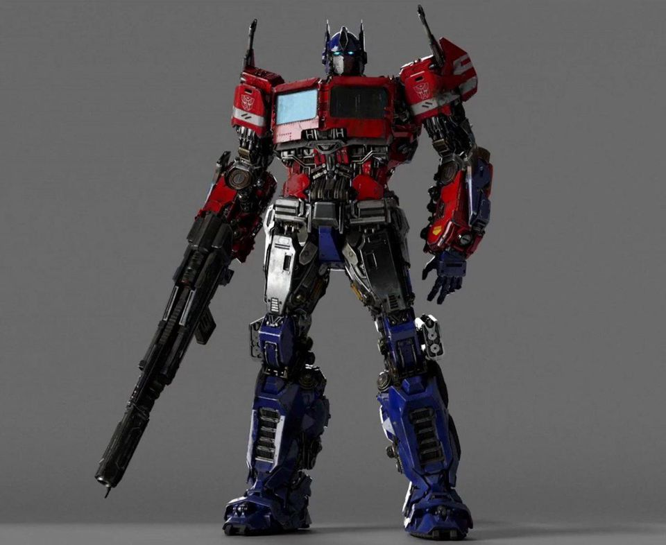 Optimus Prime | Transformers Movie Wiki | FANDOM powered by