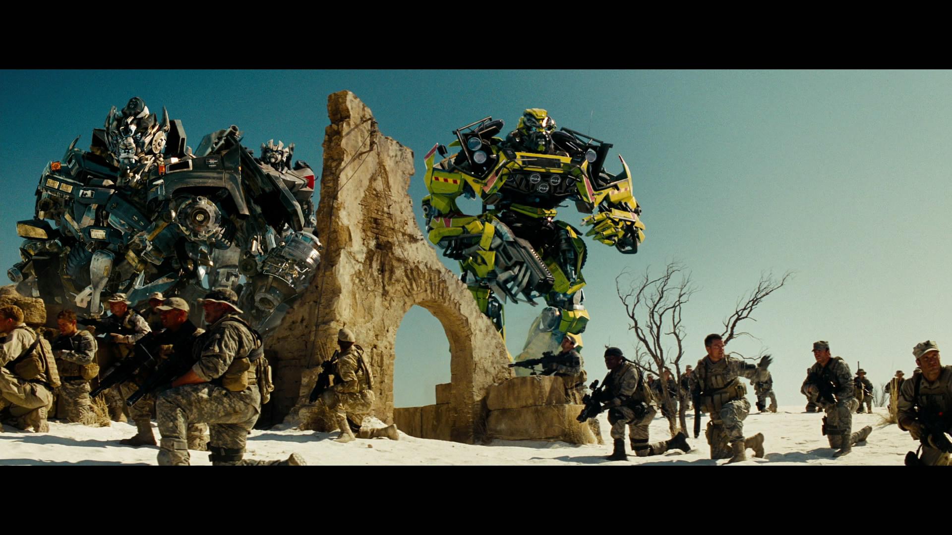 Ironhide | Transformers Film Series Wiki | FANDOM powered by Wikia